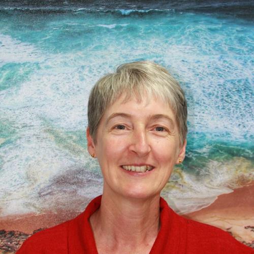 GSCORE Executive Director Lenore Lyons